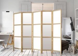 Biombos Ikea oferta