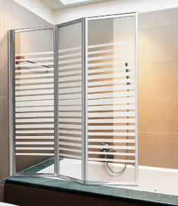 Biombos baño barato