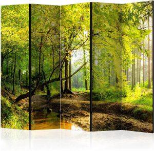 biombos de paisajes barato