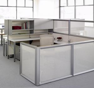 Biombos de Oficina análisis